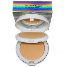 Пудра MAC Riri MAC Holiday powder 2 in 1 3 тона 15г