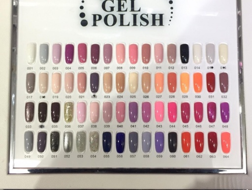 CosmoLac Gel Polish