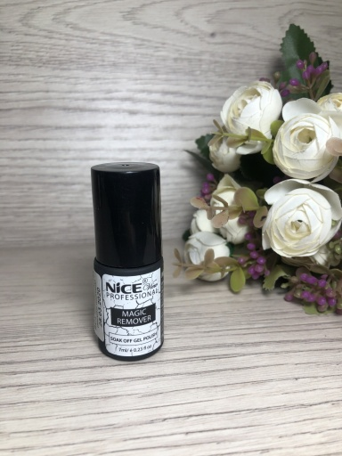 NICE NV-1107 Magic REMOVER 07мл