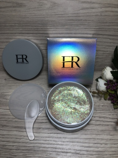 Eruyn Ice crystal brightening eye mask